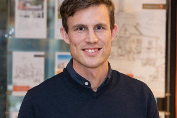 Emil Hjerpe, Regionsamordnare Region örebro