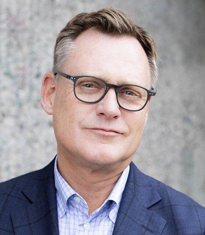 Workshopledare Peter Fredriksson