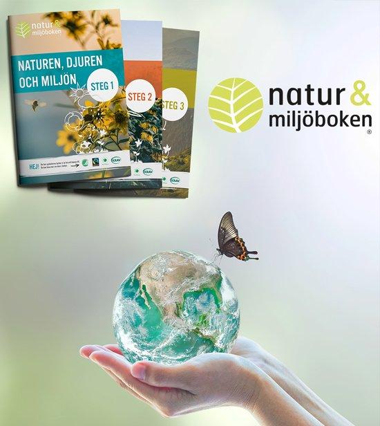 Skogen i Skolan samarbetar sedan 2017 med Svenska Kunskapsförlaget