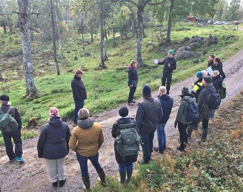 Region Örebro möter studie- och yrkesvägledare