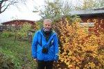 Anders Arnell, jägmästare och naturvägledare