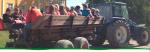 Jorden och skogen i stan, #JOSIS16, på Berga Naturbruksgymnasium 13-14/9 2016