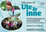 Välkomna till Ute är inne 2019 i Jönköping
